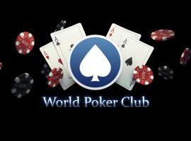 Как получить фишки в World Poker Club