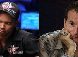 Фил Айви и Дэвид Уллиотт удостоены звания «члены Зала славы покера»