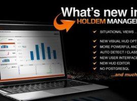 Обзор программы для онлайн-покера Holdem Manager 3
