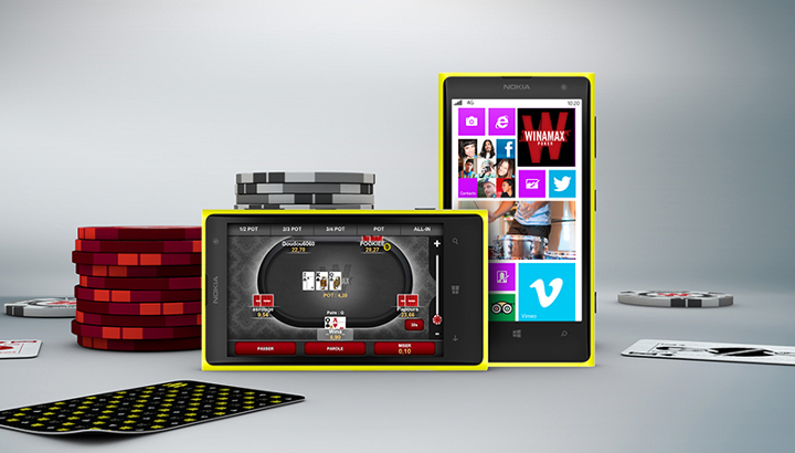 онлайн покер для ipad на деньги