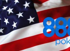 Казино и покер от 888 выходят на рынок США