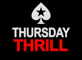 Александр «Black88» Трофимов занял второе место на Thursday Thrill
