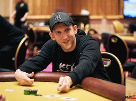 Несколько слов от Джейсона Соммервиля – легализация покера в США