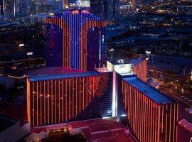 Легендарное казино Рио в Лас-Вегасе собираются снести?