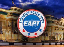19 октября в Сочи стартует EAPT Grand Final