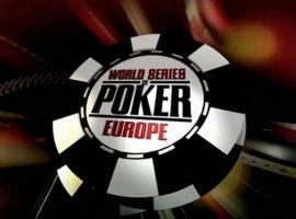 WSOPE 2018: гарантия 1 000 000€ в турнире Colossus успешно перебита!