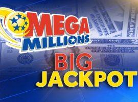 Счастливчик выиграл 1,6 миллиарда долларов в лотерею