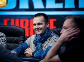 Бодяковский вошел в топ-20 самых прибыльных турнирных игроков за всё время