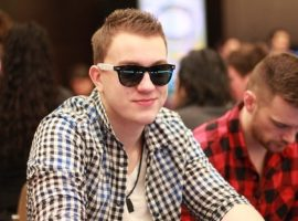 Рейтинг PocketFives назвал лучшим турнирным онлайн-игроком украинского покериста «Romeopro»