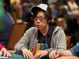 Джозеф Чонг выиграл Double Stack турнир на WSOP