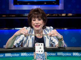 Сьюзан Фабер выиграла первый свой браслет WSOP