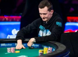 На финалиста Main Event WSOP 2019 Ника Маркингтона долщики подали в суд