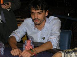 Ринат «Zapahzamazki» Ляпин одержал победу в турнире WCOOP-18-M