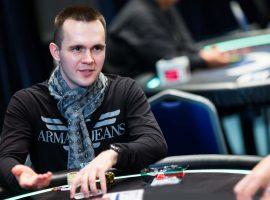 Белорусский покерист подвинул Фила Айви в списке топ-игроков по количеству призовых