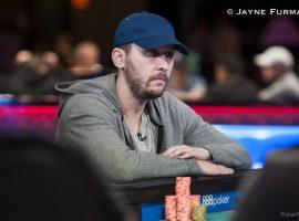 Джонатан Депа стал победителем одного из турниров Poker Masters. Который проводился с короткой колодой