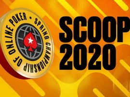 SCOOP 2020 День 6: Бывший Чемпион Главного События Шакерчи выиграл четвертый титул