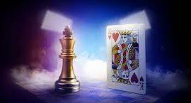 Результаты шахматно-покерного турнира 2020