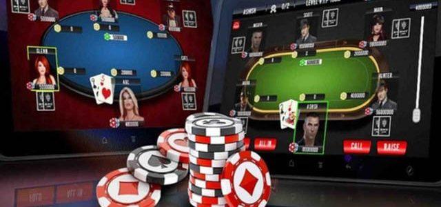 Покер Техас
