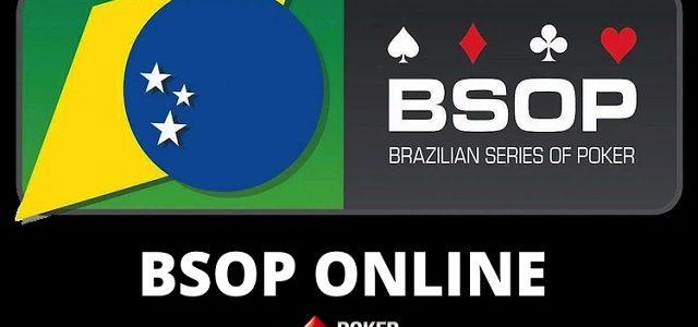 Серия BSOP Online на PokerStars