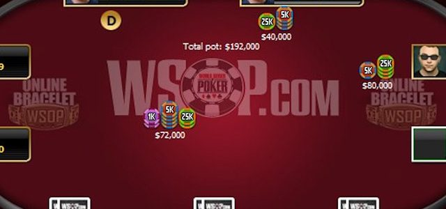 WSOP.com на рынке Пенсильвании