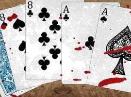 Рука мертвеца в покере