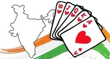 Индийский покер