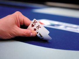 Статистика в покере